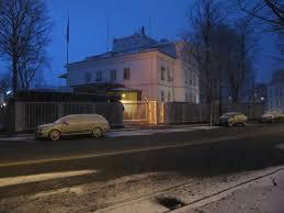 Russiske ambassade