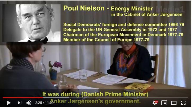 Poul Nielson Klokkeklare