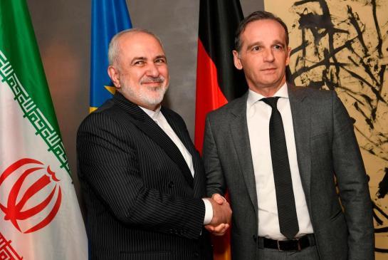 Irans Zarif