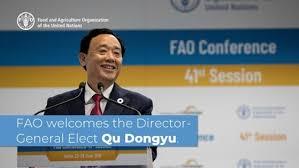 Dongyu Qu