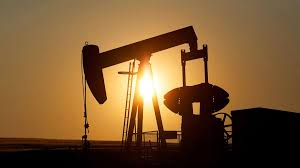 Oliepris negativ