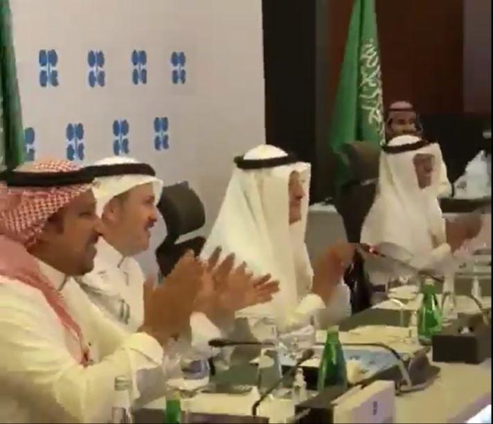 OPEC-aftale