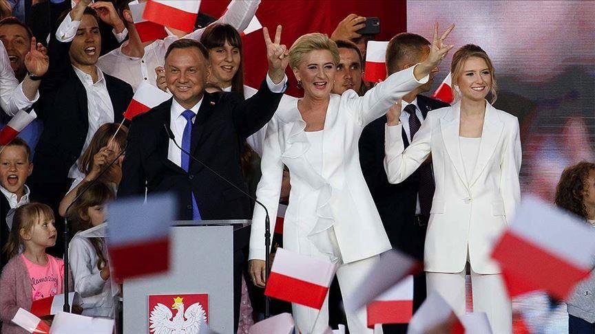 Duda Poland