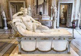 Paolina Galleria Borghese