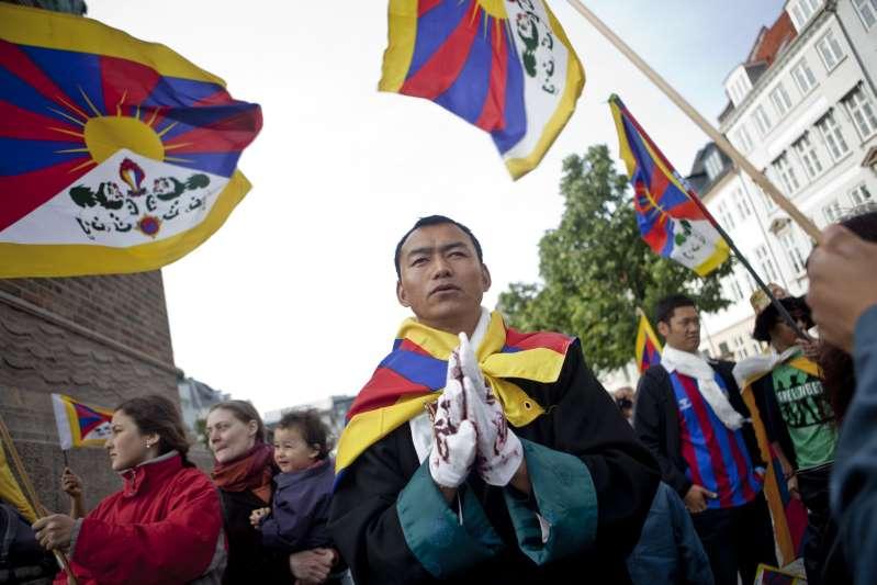 Tibetsagen