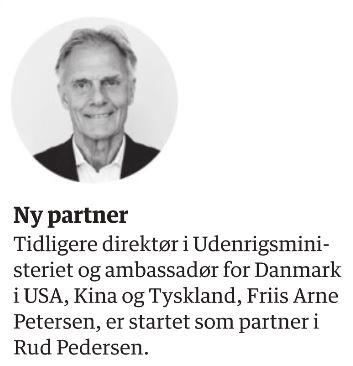 Friis Partner