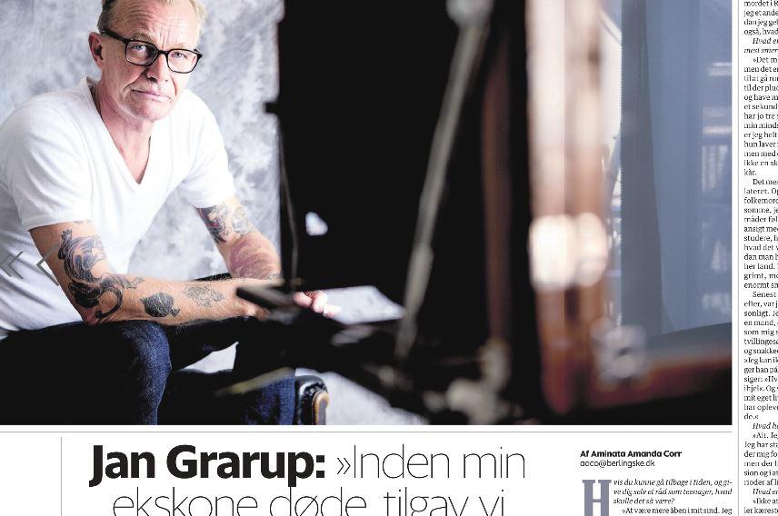 Jan Grarup1