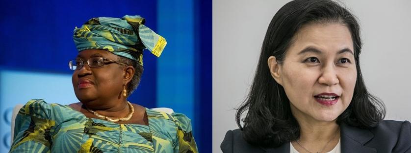 Kandidater WTO