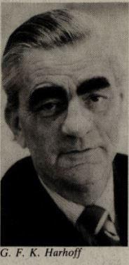 G.F.K. Harhoff - Freddy
