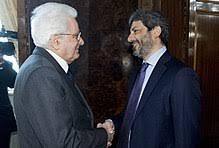 Fico og Mattarella