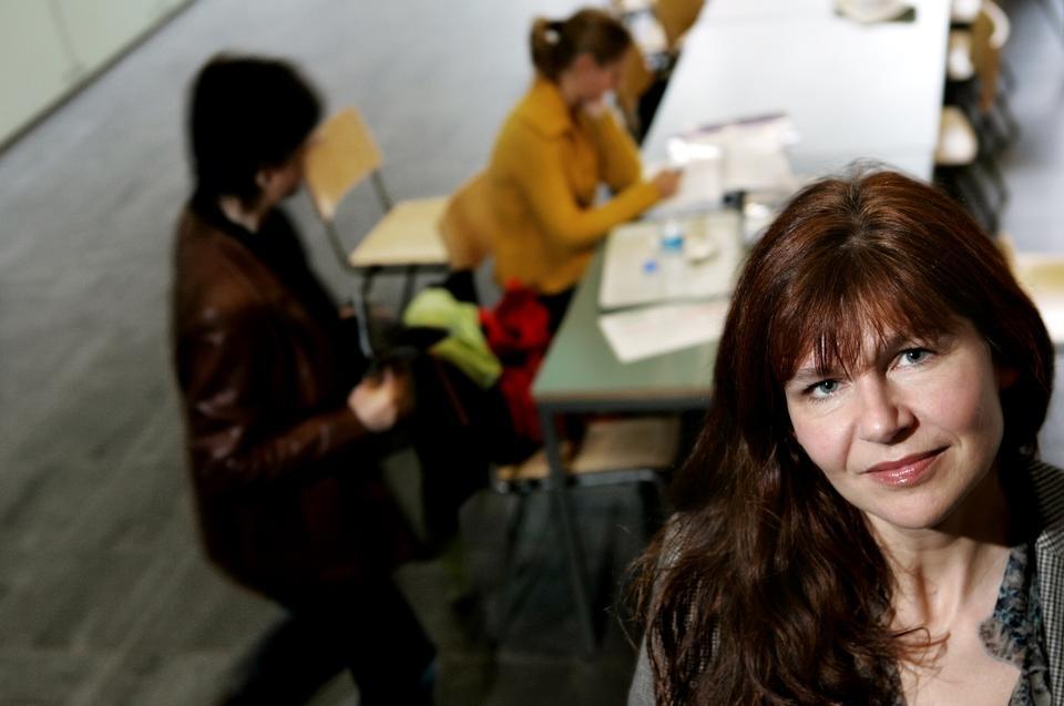 Professor Hanne Leth Andensen bliver RUCs nye rektor