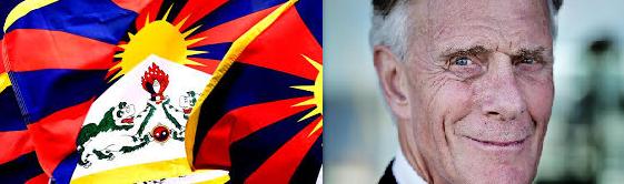 Tibet Friis