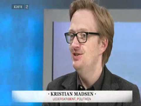 Kristian Madsen