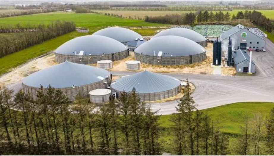Outrup Biogas