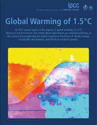 IPPC rapport