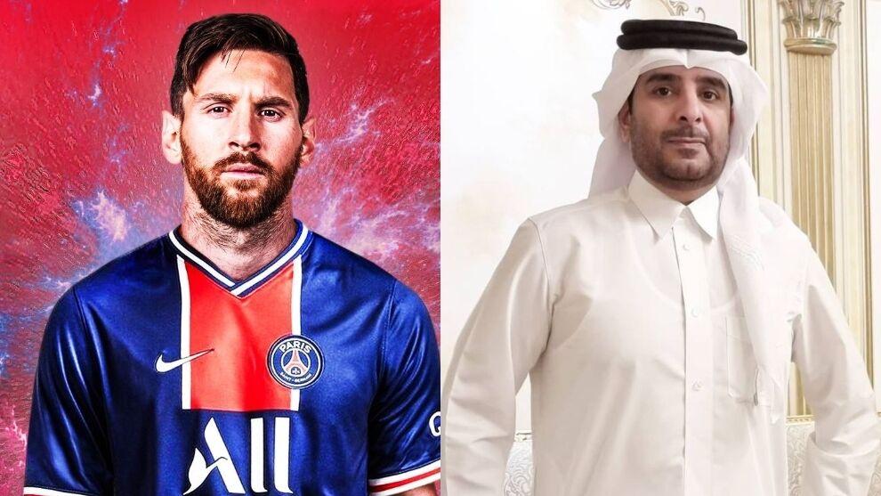 Messi Qatar