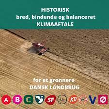 Klimaaftale landbrug