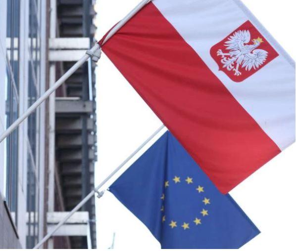 Polen EU